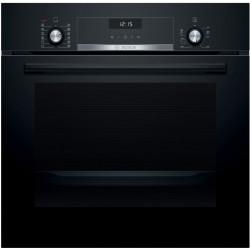 Встраиваемый электрический духовой шкаф Bosch Serie|6 HIJ517YB0R