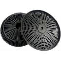 Угольный фильтр Korting KIT 0278 2 шт