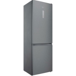 Двухкамерный холодильник Hotpoint-Ariston HTR 5180 MX