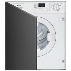 Встраиваемая стиральная машина Smeg LSIA127