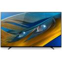 OLED телевизор Sony XR55A80JCEP