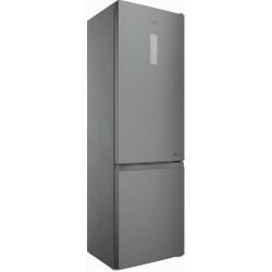 Двухкамерный холодильник Hotpoint-Ariston HTW 8202I MX