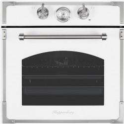 Встраиваемый электрический духовой шкаф Kuppersberg RC 699 W Silver