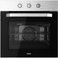 Встраиваемый электрический духовой шкаф Teka HCB 6525 ST.STEEL