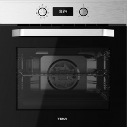 Встраиваемый электрический духовой шкаф Teka HCB 6535 ST.STEEL