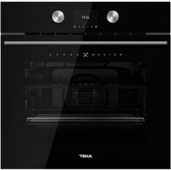 Встраиваемый электрический духовой шкаф Teka STEAKMASTER NIGHT RIVER BLACK