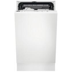 Полновстраиваемая посудомоечная машина Zanussi ZSLN2321