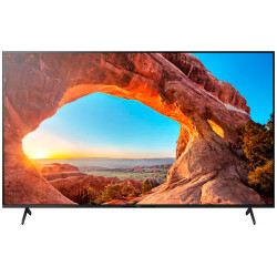 LED телевизор Sony KD75X85TJCEP