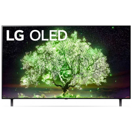 LG OLED65A1RLA