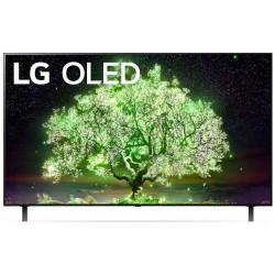 OLED телевизор LG 55A1RLA