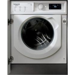 Встраиваемая стиральная машина Hotpoint-Ariston BI WMHG 81484 EU