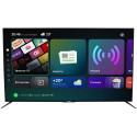 4K (UHD) телевизор Hyundai 65'' H-LED65FU7002 Smart Салют черный