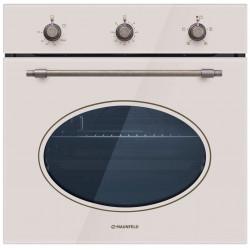 Встраиваемый газовый духовой шкаф MAUNFELD EOGC604RIB.MT