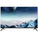 4K (UHD) телевизор Hyundai 50'' H-LED50FU7004 Smart Салют черный