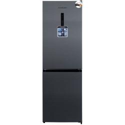Двухкамерный холодильник Schaub Lorenz SLU C185D0 G