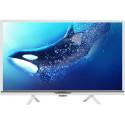 LED телевизор Hyundai 24'' H-LED24FS5002 Smart Android TV белый