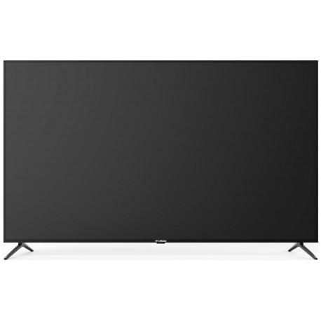 4K (UHD) телевизор Hyundai 58'' H-LED58FU7003 Smart Яндекс.ТВ черный