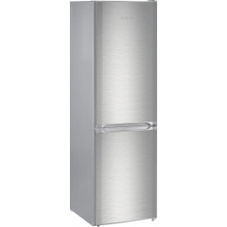 Двухкамерный холодильник Liebherr CUef 3331-21