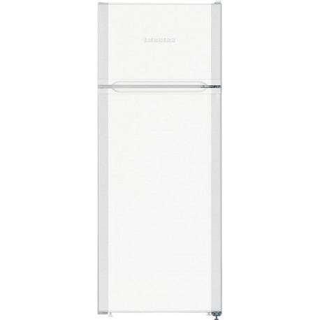 Двухкамерный холодильник Liebherr CT 2531-21