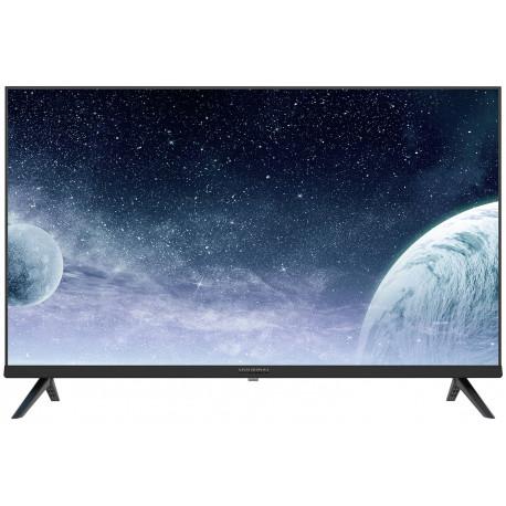 LED телевизор Hyundai 43'' H-LED43FS5004 Smart Салют ТВ черный