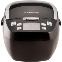 Мультиварка MAUNFELD MF-1622BK