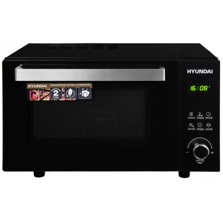 Микроволновая печь - СВЧ Hyundai HYM-D2073