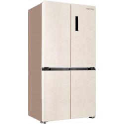 Многокамерный холодильник Kuppersberg NFFD 183 HBE