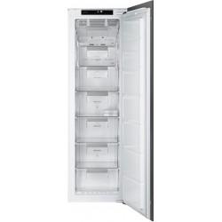 Встраиваемый морозильник Smeg S8F174DNE