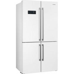 Многокамерный холодильник Smeg FQ60BDF белый