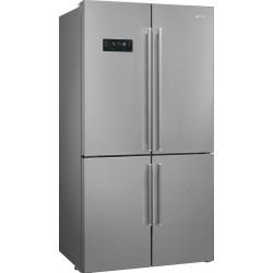 Многокамерный холодильник Smeg FQ60XDF